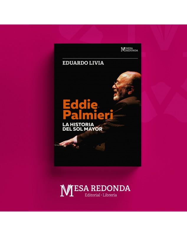 Autor  :  Eduardo Livia Materia: Crónica Colección: Mesa Redonda