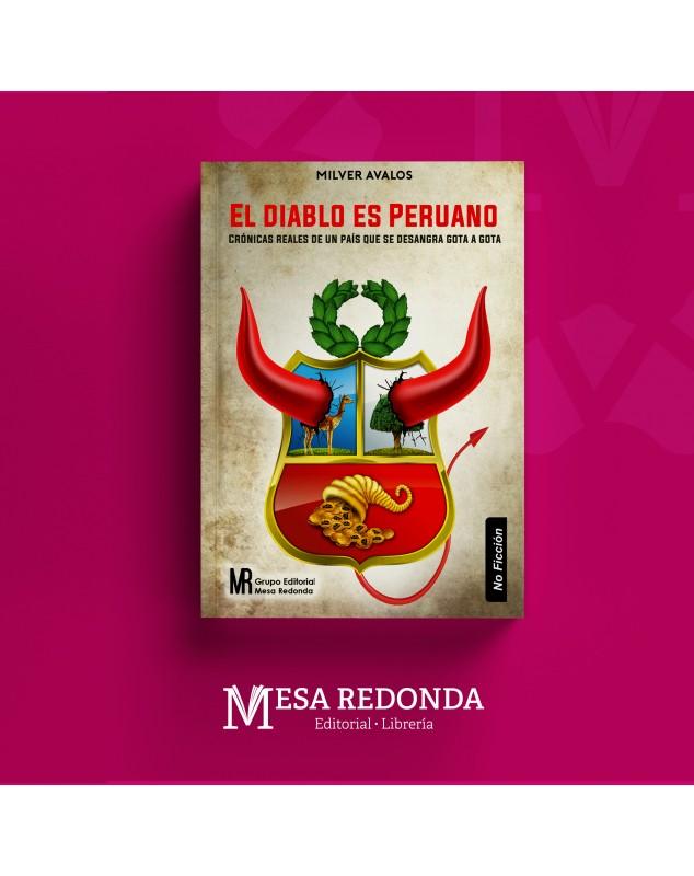Autor  :  Milver Avalos Materia: Crónica Colección: Mesa Redonda