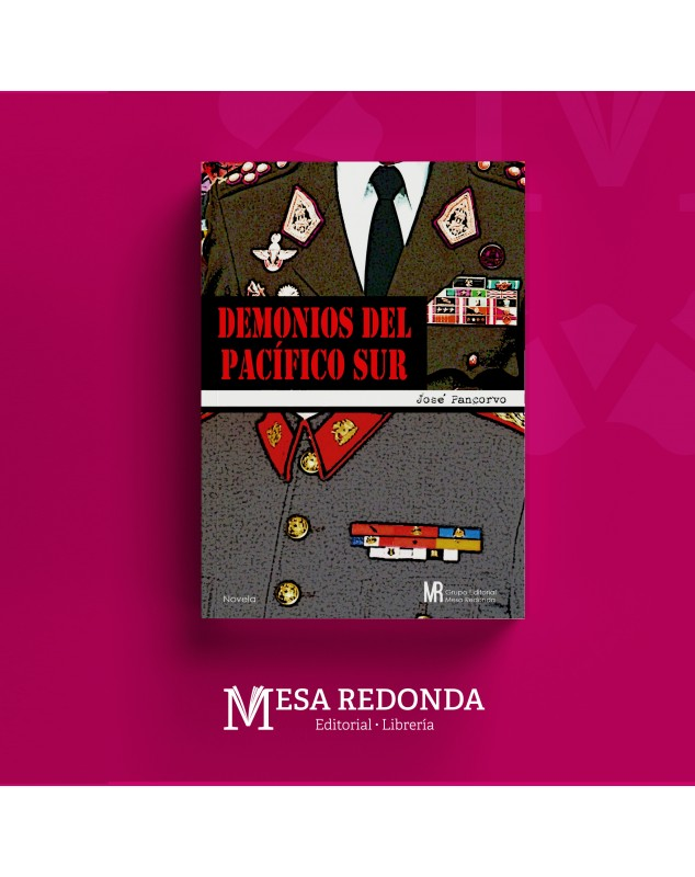 Autor  :  José Pancorvo Materia: Literatura peruana Colección: Mesa Redonda