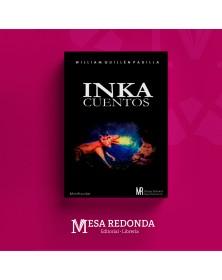 Autor  :  William Guillén Padilla Materia: Cuento Colección: Mesa Redonda