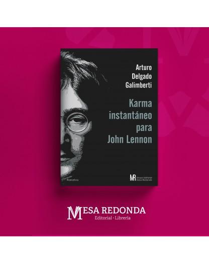 Autor  :  Arturo Delgado Galimberti Materia: Novela contemporánea Colección: Mesa Redonda