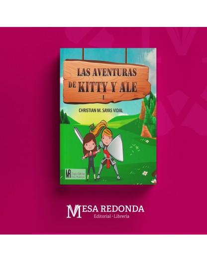 Autor  : Christian M. Sayas Vidal Materia: Infantil Colección: Mesa Redonda