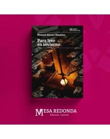 Autor  :  Manuel Alonso Navazar Materia: Novela contemporánea Colección: Mesa Redonda