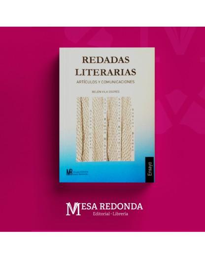 Autor  :  Belén Vila Osores Materia: Novela contemporánea Colección: Mesa Redonda