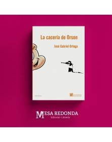 Autor  : José Gabriel Ortega Materia: Juvenil Colección: Mesa Redonda