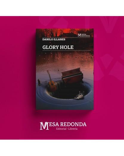 Autor  :  Danlo Alberto Illanes Bustamante Materia: Novela contemporánea Colección: Mesa Redonda