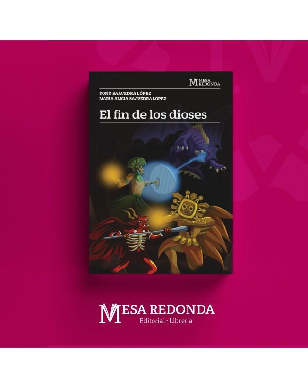 Autor  :  Yony Saavedra López / Alicia Saavedra López Materia: Novela contemporánea Colección: Mesa Redonda